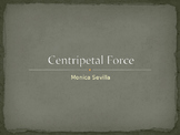 What is Centipetal Force Powerpoint