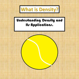 What is Density? Understanding Density and Its Applications