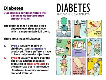 What is Diabetes and How to Test For It.