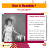 What is Electricity Presentation