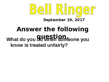 What is Evil Bell Ringers