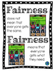 What is Fair?  Lessons and Materials to Help Your Students Understand Fairness
