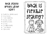 What is Flexible Seating? - Parent Info