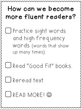 What is Fluency? Breaking it Down for Younger Students