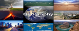 What is Geography? PowerPoint Lecture w/ activity