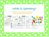 What is Geometry Unit and Assessments