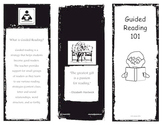 What is Guided Reading? Pamphlet-Information for Parents and Teachers