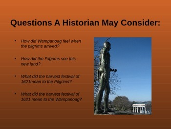 What is History? A PowerPoint Introducing Primary and Secondary Sources