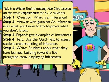 What is Inference?