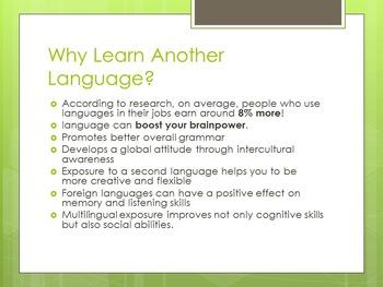 What is Language? Bundle