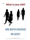 What is Love Unit Lesson 2 -- Love Languages