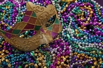 """""""What is Mardi Gras?"""" Project"""