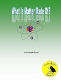What is Matter? Describing Elements, Compounds, & Mixtures