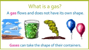 What is Matter? (PowerPoint)
