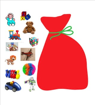 What is Missing From Santa's Sack?