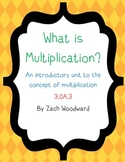 What is Multiplication? - An Introduction to Multiplication