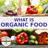 (Agriculture) What is Organic Food? Is it Better than Non-