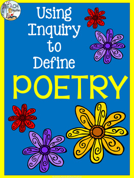 Free Poetry Introduction Lesson