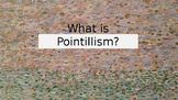 What is Pointillism