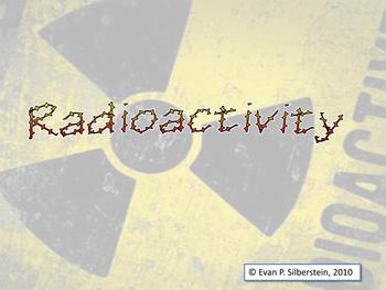 What is Radioactivity?