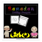 What is Ramadan? & Writing Prompts