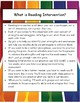 What is Reading Intervention? Poster, printable, minilesson