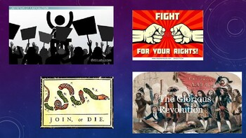 What is Revolution? Powerpoint Slideshow Presentation
