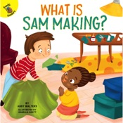 What is Sam Making?