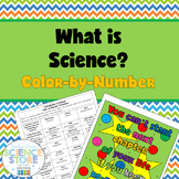 What is Science? Color-by-Number