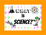 What is Science? FREE - Full lesson, handout, and presentation!