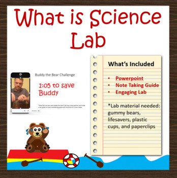 What is Science Lab