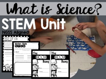 What is Science? STEM Unit