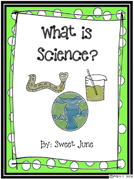 FREE What is Science? Packet