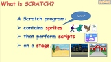What is Scratch v3