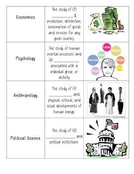 What is Social Studies?