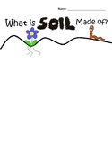 What is Soil Made of?