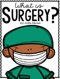 What is Surgery Book and Medical Leave note to Students