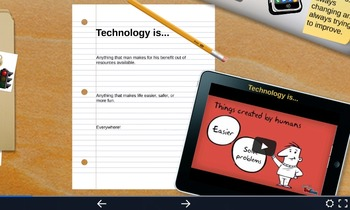 What is Technology: Prezi