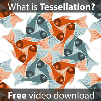 What is Tessellation? (Free Video)