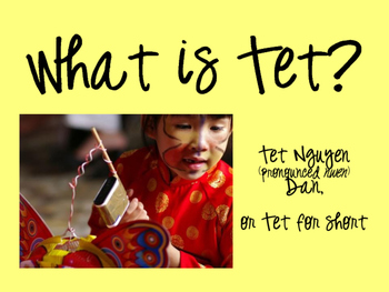 What is Tet? Presentation