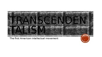 What is Transcendentalism? An Introduction