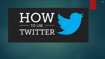 What is Twitter and How To Guide