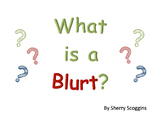 Classroom etiquette: talking, blurting answers, chatting,