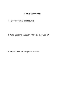What is a Catapult?