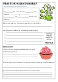 What is a Chemical Reaction Video Worksheet