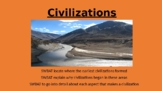 What is a Civilization Powerpoint