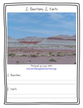 What is a Desert? (CK-World Deserts)