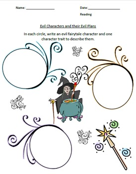 What is a Fairytale? Learn the Story Elements