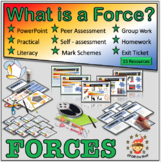 Forces - What is a Force? - Middle School Science