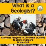 What is a Geologist?  Science Careers